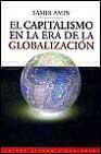 Libro EL CAPITALISMO EN LA ERA DE LA GLOBALIZACION