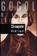 Libro EL CAPOTE