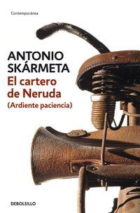 Libro EL CARTERO DE NERUDA
