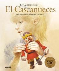 Libro EL CASCANUECES Y EL REY DE LOS RATONES