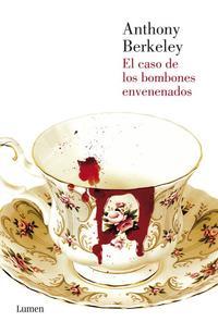 Libro EL CASO DE LOS BOMBONES ENVENENADOS