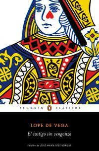 Libro EL CASTIGO SIN VENGANZA