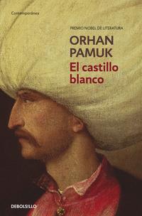 Libro EL CASTILLO BLANCO