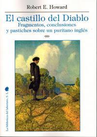 Libro EL CASTILLO DEL DIABLO