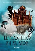 Libro EL CASTILLO EN EL AIRE