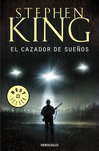 Libro EL CAZADOR DE SUEÑOS