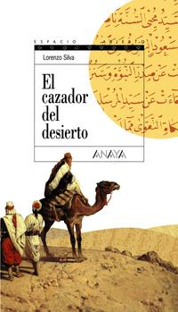 Libro EL CAZADOR DEL DESIERTO