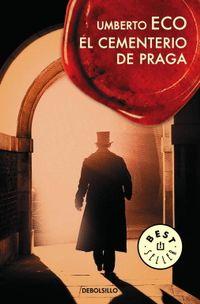Libro EL CEMENTERIO DE PRAGA