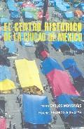 Libro EL CENTRO HISTORICO DE LA CIUDAD DE MEXICO