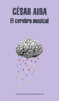 Libro EL CEREBRO MUSICAL: RELATOS REUNIDOS