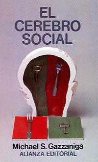 Libro EL CEREBRO SOCIAL
