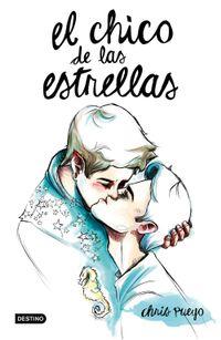 Libro EL CHICO DE LAS ESTRELLAS