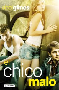 Libro EL CHICO MALO