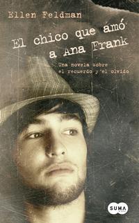 Libro EL CHICO QUE AMO A ANA FRANK