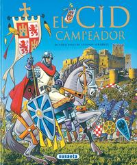 Libro EL CID CAMPEADOR