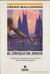 Libro EL CIRCULO DE JERICO