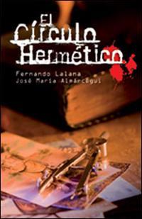 Libro EL CIRCULO HERMETICO