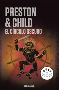Libro EL CIRCULO OSCURO