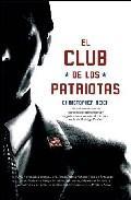 Libro EL CLUB DE LOS PATRIOTAS