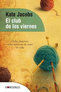 Libro EL CLUB DE LOS VIERNES