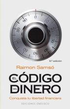 Libro EL CODIGO DEL DINERO