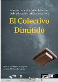 Libro EL COLECTIVO DIMITIDO