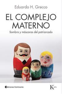 Libro EL COMPLEJO MATERNO