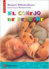 Libro EL CONEJO DE PELUCHE
