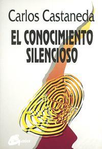 Libro EL CONOCIMIENTO SILENCIOSO