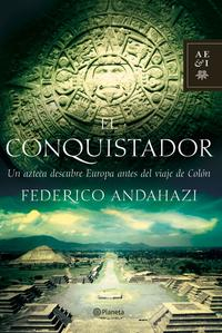 Libro EL CONQUISTADOR