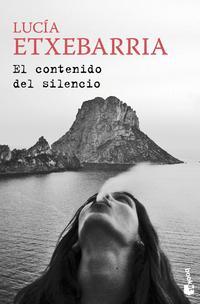 Libro EL CONTENIDO DEL SILENCIO