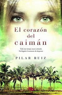 Libro EL CORAZON DEL CAIMÁN