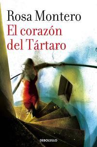 Libro EL CORAZON DEL TARTARO