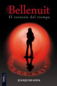 Libro EL CORAZON DEL TIEMPO