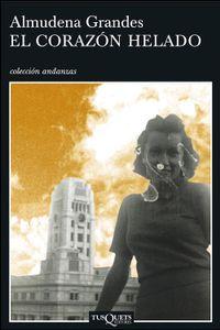 Libro EL CORAZÓN HELADO