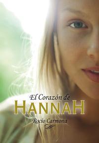 Libro EL CORAZÓN DE HANNAH