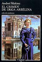 Libro EL CRIMEN DE OLGA ARBELINA