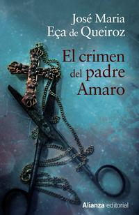 Libro EL CRIMEN DEL PADRE AMARO