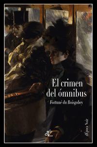 Libro EL CRIMEN DEL ÓMNIBUS