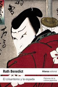 Libro EL CRISANTEMO Y LA ESPADA: PATRONES DE LA CULTURA JAPONESA