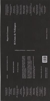 Libro EL CRISTO DE VELAZQUEZ