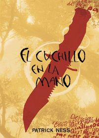 Libro EL CUCHILLO EN LA MANO