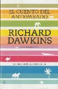 Libro EL CUENTO DEL ANTEPASADO: UN VIAJE A LOS ALBORES DE LA EVOLUCION