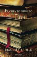 Libro EL CUENTO NUMERO TRECE