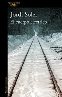 Libro EL CUERPO ELECTRICO