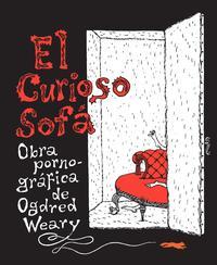 Libro EL CURIOSO SOFA