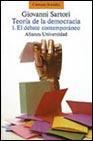 Libro EL DEBATE CONTEMPORANEO