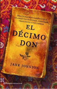 Libro EL DECIMO DON