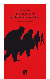 Libro EL DECRECIMIENTO EXPLICADO CON SENCILLEZ