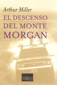 Libro EL DESCENSO DEL MONTE MORGAN